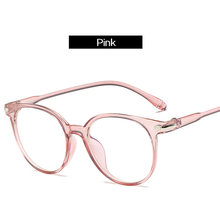 Oulylan, Ретро стиль, круглые очки, оправа для женщин, анти-синий светильник, очки для мужчин, Ретро стиль, прозрачные линзы, оптические оправы дл...(Китай)