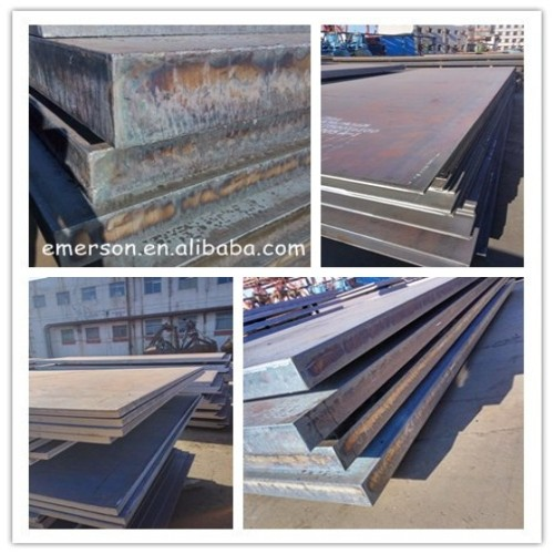 Mill Price Prime Quality 15mm Steel Plate Hs Code Plate Steel ...