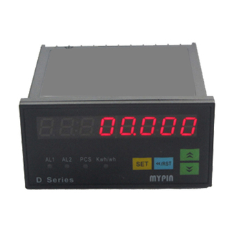 Mypin 2017 8 digits Pulse Counter Indicator(model FH8-8CNNB)