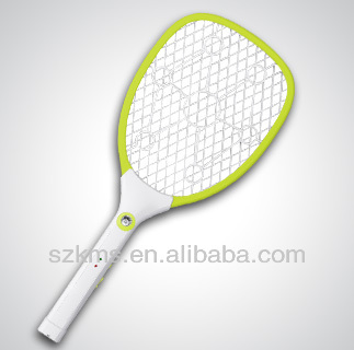 Mosquito Swatter Bat With Led