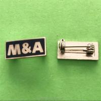 Promotional Custom Design lapel pin for sale