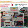 2017 hot sell ring die wood pellet machinery , biomass pellet machinery , straw pellet machinery