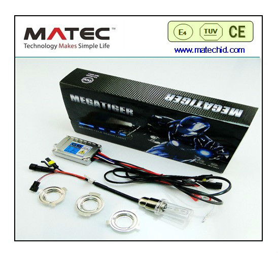 Wholesaler high quality 12V 35W xenon hid ballast ,factory price and fast express delivery