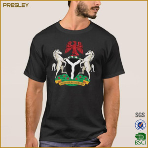 latest cotton t shirt designs for men quality silkscreen printed t shirt fast lead time