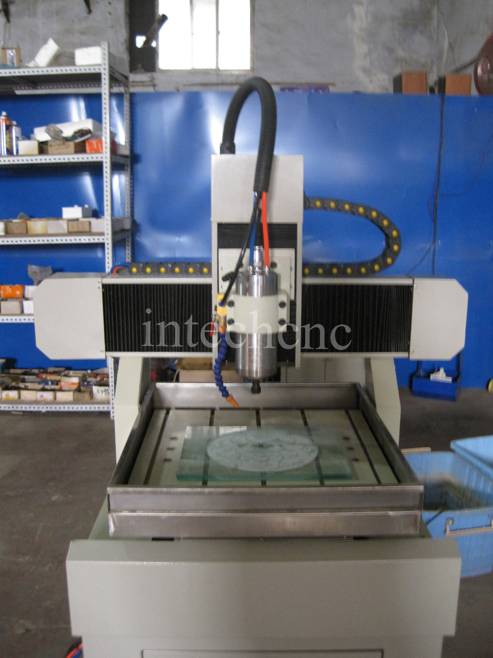 fast speed LFG4040 used cnc router for sale craigslist-in