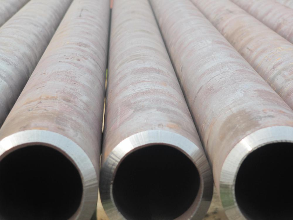 API 5L B/A 106B/A 53 Grade B/X 42, NACE MR 01-75 C.S.Seamless Pipes