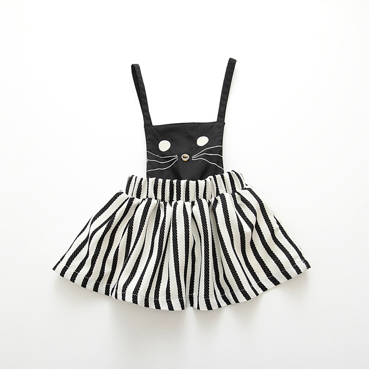 12ed29fbb Buy Free Shipping,Hot Sale 2015 Child Clothing ,Casual,Baby Girl Clothing, kitty,Summer Autumn Cat Dress,Korean,Girl Dress BD0014 in Cheap Price on ...