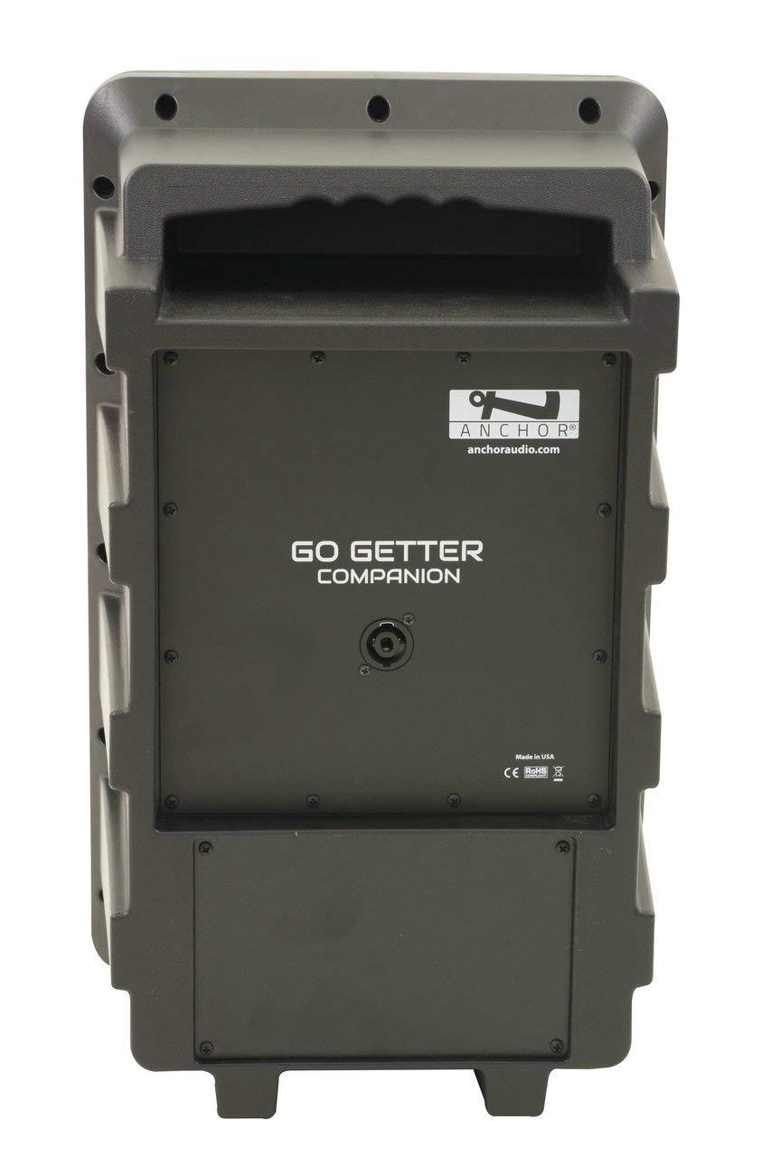 Anchor Audio Go Getter unpowered wired companion speaker, GG2-COMP