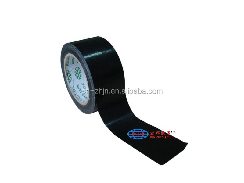 waterproof pipe marking cloth duct tape
