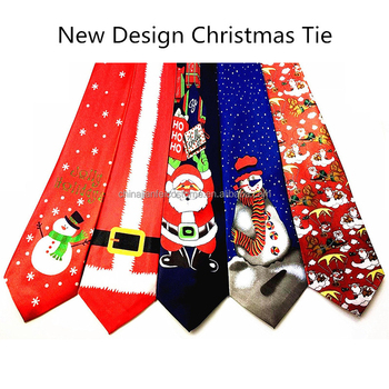 Christmas Ties That Light Up