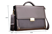 No.682023 Fashion briefcase
