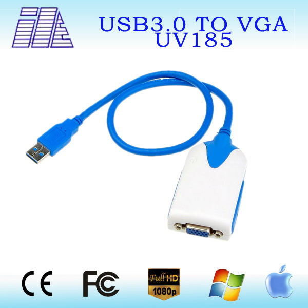 ON sale USB3.0 video graphics card