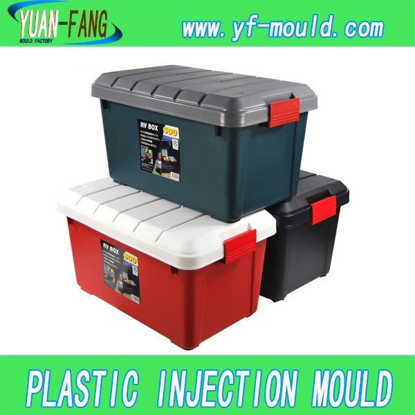 Low price and high quality Japanese made Plastic Mold Injection, small lot order available of huangyan