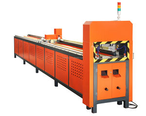 Angle Channel Oval Square Metal Steel Pipe Tube Automatic Hydraulic CNC Hole Punching Machine Price