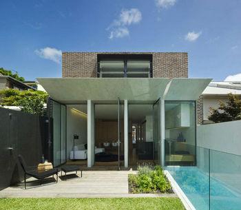 48+ Gambar Rumah Modern Dan Minimalis HD Terbaik