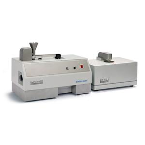 Automated Image Analysis System Laser Granulometer