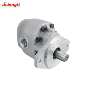Top Quality Forklift Parts Hydraulic Pump used for DALIAN CPCD70( Pump no. :CBF-F40-APX) made in china