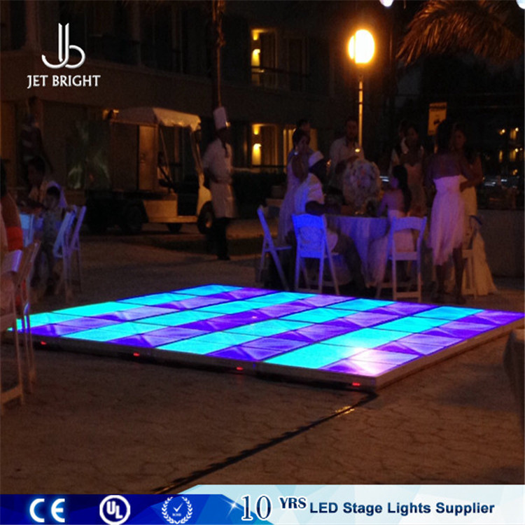 How To Make Your Own Dance Floor Party Dj China Supplier Led Dance ...