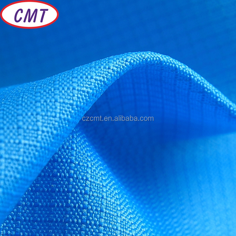 light blue cotton fabric popular design for doctor uniforms
