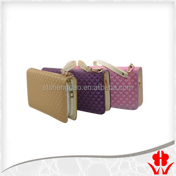 Stylish & Trendy Women's wallet Multi purpose Wallet