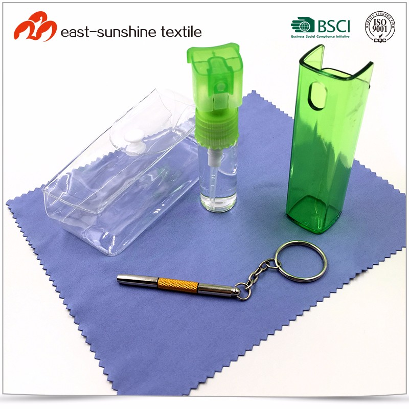 Portable High Quality Camera and glasses Lens Cleaning Kit