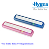 Travel portable UV toothbrush sterilizer with CE approval