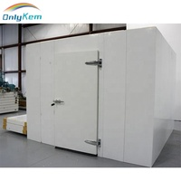 Beverage refrigeration cold storage room cool chamber cold room walk in cooler