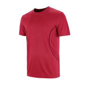 good quality promotional advertising custom logo printed cotton t shirt