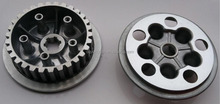 GN125 center clutch hub for 125cc suzuki motorcycle
