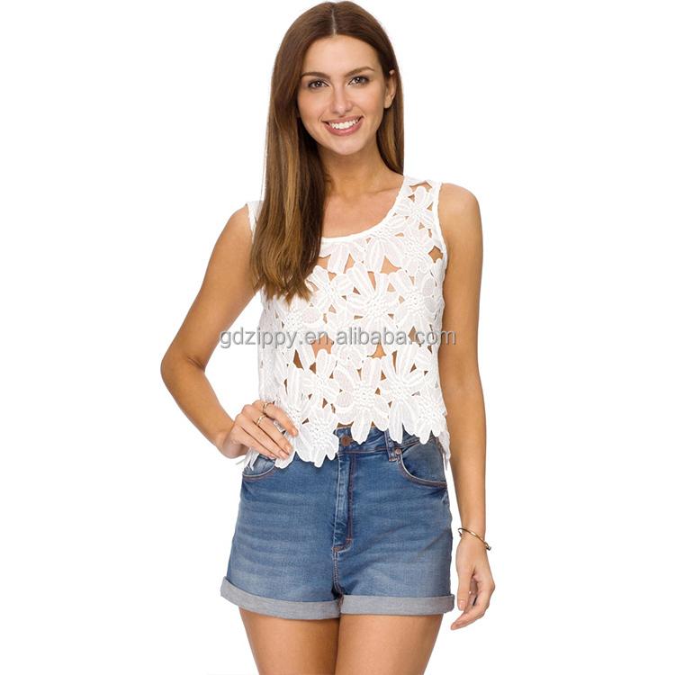 em torno do pescoo lace novos modelos partido blusa de renda de moda roupas de grife