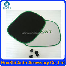 Factory direct nylon side car sunshade car tinted electronic film