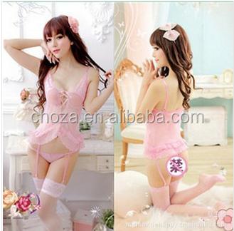 Pajamas Sexy Japanese Sex 89