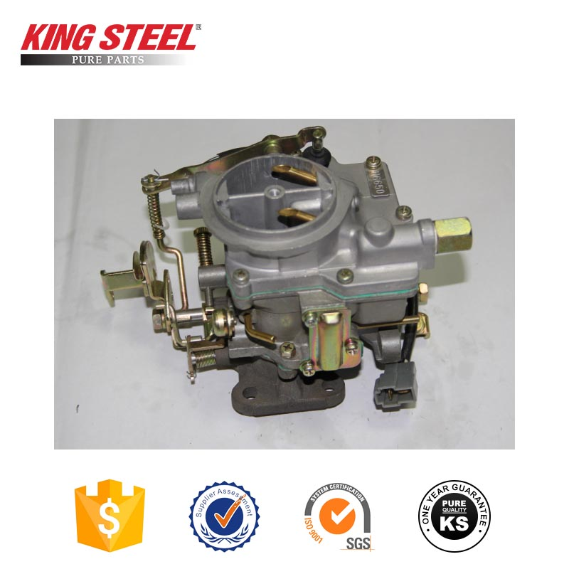 Car Carburetor 21100-13420 For TOYOTA 3K/4K