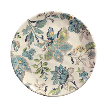 Best selling decal printing designs dinner plates a5 melamine plateplates serving dishes  sc 1 st  Alibaba & Best Selling Decal Printing Designs Dinner PlatesA5 Melamine Plate ...