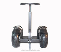 Leadway motorcycle electric 2 two wheel smart balance self balancing scooter 84V (W6L-07a)