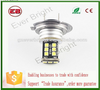 led fog light with canbus 12V/24V 9005/9006/H1/H4/H7/H11 2835 Can-bus No Error Free Led Fog Light Headlight led fog light canbus