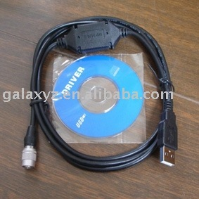 USB Data Download Cable for SOKKIA Total Station