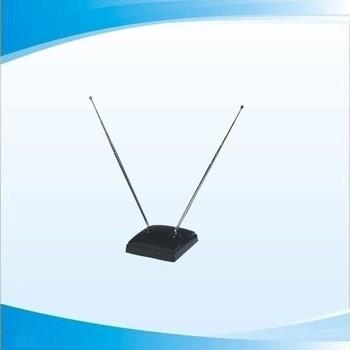 how to build indoor digital tv antenna