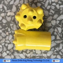 64mm T38 Thread Rock Drill Bit For Quarring/pdc bits for drilling/pdc drill bits