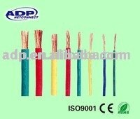Alibaba Hotsale Power Electrical Flexible Cable Bvr Wire 2