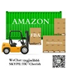 parcel forwarding china to USA UK Germany Canada door to door amazon air shipping freight forwarder