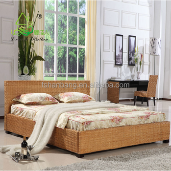 China High Quality Customerized Star Leisure Natural Rattan - Star bedroom furniture