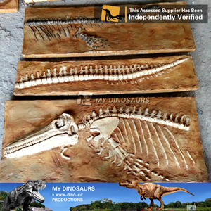 My Dino-artificial toy dinosaur skeleton antique replicas