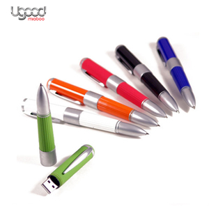 Colorful usb stylus/ball pen, usb flash pen drive with your own logo