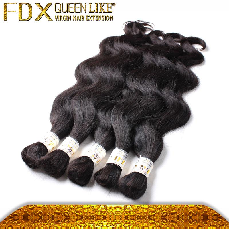 24 Inch Human Braiding Hair Wet Wavy Soft Cambodian Hair Buy