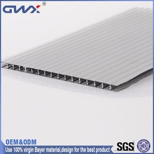 ISO9001:2008 SGS Good Light Transmission Two Layer Opaque Panel