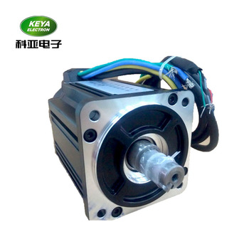 Ip55 60mm 12 volt 24v motor servo 100w brushless dc motor for 24 volt servo motor