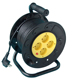CE Rohs Approval PP Housing Four Outlets Thermal Protection Electric Cable Reel