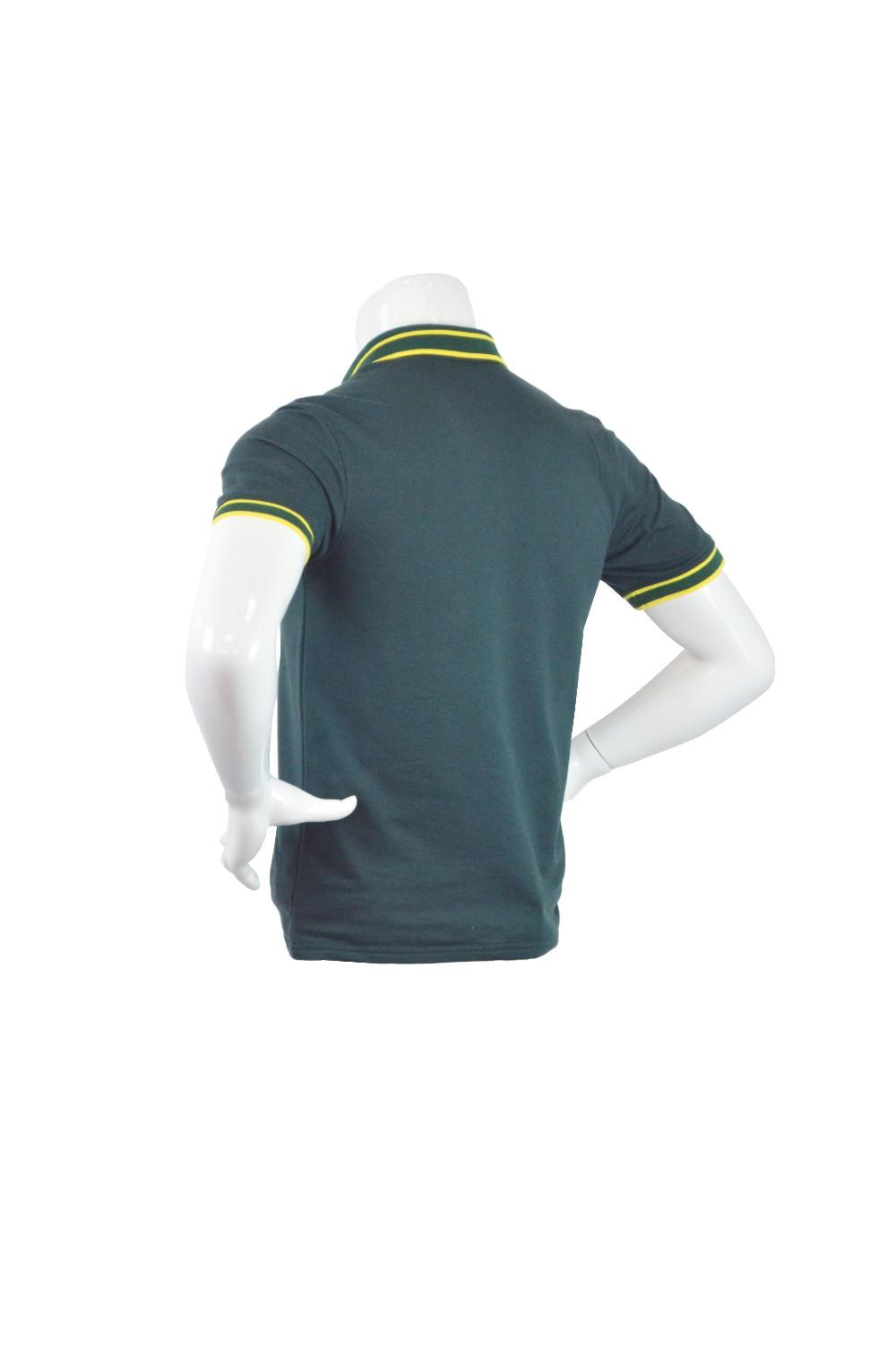 Breathable no button polo shirt buy no button polo shirt for No button polo shirts