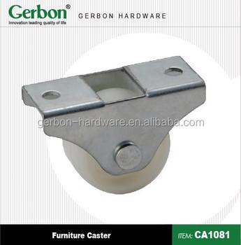 Delicieux 25mm Diameter Furniture Caster Wheels